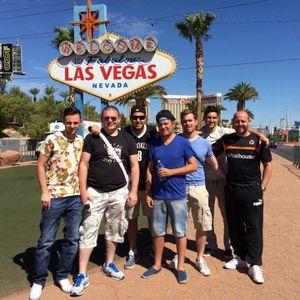 Smash Radio Las Vegas Special
