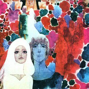 Séquence Sonore - E11 - Masahiko Satō - Kanashimi no Belladonna (1973)