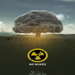 NO NUKES_Mixed By DJ A-Ty 2013 (320kbps)