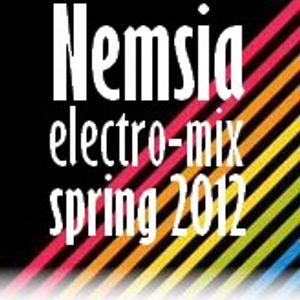 Nemsia - Electro Mix (Spring 2012)