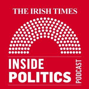 Simon Coveney explains his plan / Hugh Linehan reports from Glenties