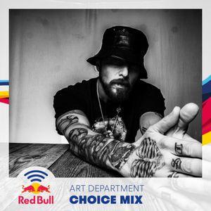 Choice Mix - Art Department