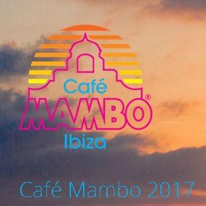 MAMBO MIXCLOUD RESIDENCY 2017 – DJ Kramars