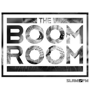 030 - The Boom Room - Leigh D Oliver (Deep House Amsterdam