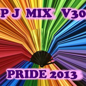 PJ Mix - Pride 2013  (v30)