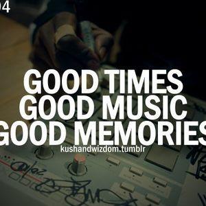 Hitch - Memories (PROMO)