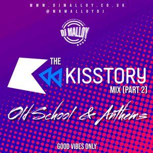 KISSTORY MIX (Part 2)
