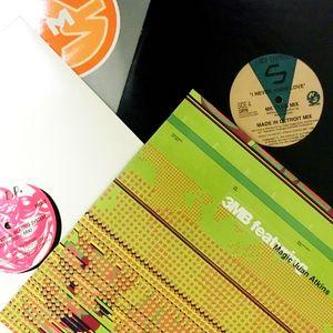 Classic Detroit Techno Mix 01