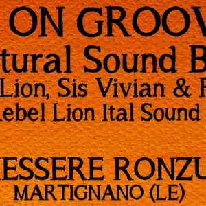 Warm Up by Rebel Lion Ital Sound - Keep On Grooving: Respect, Equality and Justice Danz