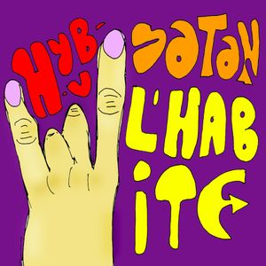 Le Club Bizarre presents SATAN L'HABITE