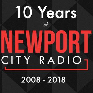 10 years of Newport City Radio - Chris Evans