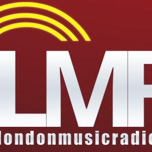 18/1/2019 / FRIDAY FEELIN / LMR RADIO LONDON UK / www.londonmusicradio.com .. d(-_-)b