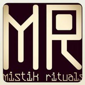 Max Kraushaar - MiniMix For MISTIK RITUALS Santiago, Chile