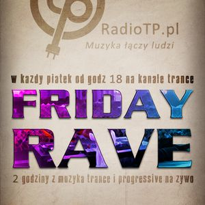 Friday Rave 01-04-2011 NET-RadioTP Hour 1