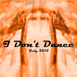 IDD (I Don't Dance) Tech House Mixtape - July 2015