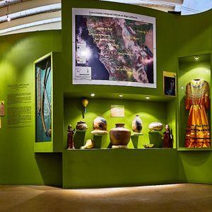 Museo Histórico Regional. Ex Cuartel de la Compañía Fija