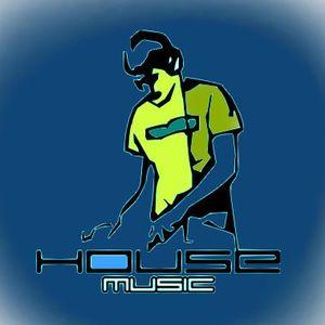 DJ CHRISP - Best House 2012 (Part 1)