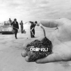 Chomp it Cheech - Volume 1
