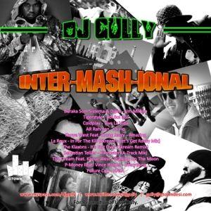 DJ Gully - InterMashional Mix 2009