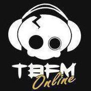 WordysWorld Live Radio show on TBFMonline - Donington special 7/6/16