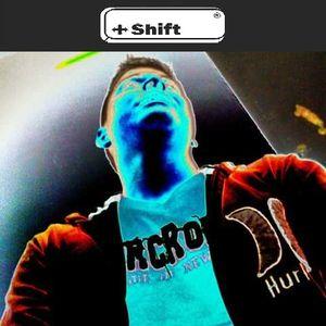 Diego Ayala - Set Live Shift Marzo 2016