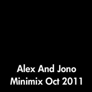 Minimix Oct 2011