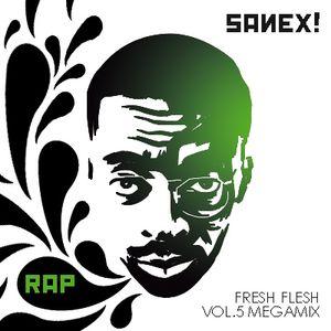 FRESH FLESH VOL.5  BY SANEX