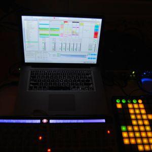 Txuri 4 hour LIVE/DJ (3rd and last part)