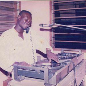 DJ Katapila: 12th March '19