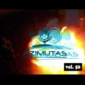 Azimutas Vol 50 (16 01 2011)