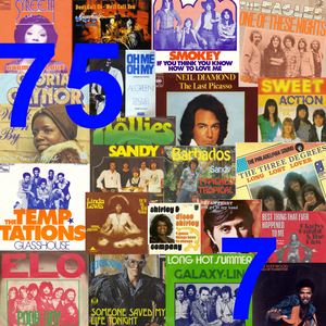 Top 40+ Years Ago: July 1975