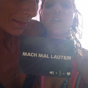 Anymel @ Frühschicht - Juice Club Hamburg - 10.04.11