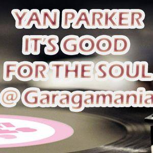 Yan Parker Mix - August 2011