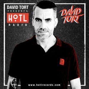 David Tort Presents HoTL Radio 018 (Miss Kandy Guest Mix)