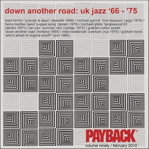 PAYBACK Vol 90 February 2010
