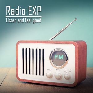 Radio Experi-Mental *36  What the Funk!!!