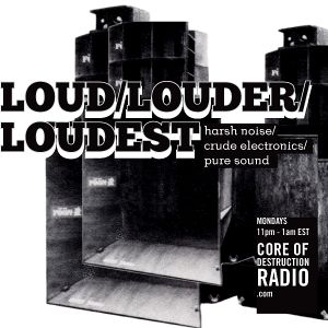 LOUD/LOUDER/LOUDEST episode 06 - 09.17.12