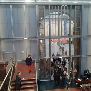 Plateau direct Médiathèque François Mitterand Les Capucins #5 Brest - Les impressions des visiteurs