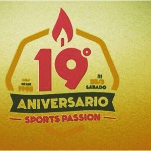19th Aniversario Sports Passion (1)