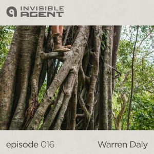 Ruff in the Jungle: Warren Daly – Drum & Bass DJ Mix