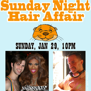 """Sunday Night Hair Affair"" January 29, 2012 - Part 2"