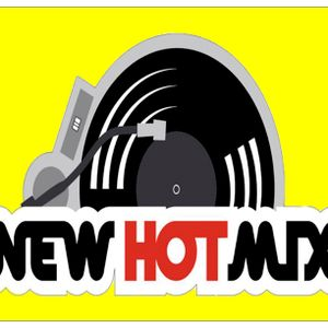 New Hot Mix Session 15 Hour  1 March 2016