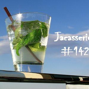 Jacasseries #142 Tropical old School + Global Tropicana