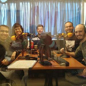 Perdón por el humo - Programa 18 - Relato Post Gobierno - Entrevista a Mario Riorda  2016-08-06