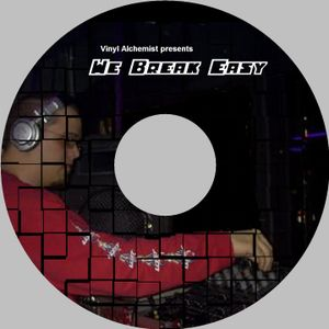 Vinyl Alchemist - We Break Easy (2006)