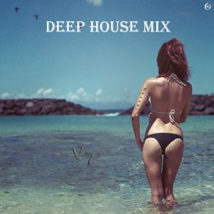 Deep House Mix by Skanyx #7