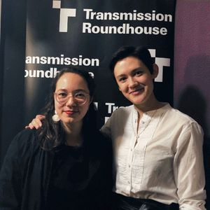 The Treasury w/ Mae-Li Evans + Stephanie Childress  - 21 November 2019