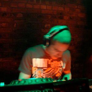 Christian Nash Promo Mix 03/12