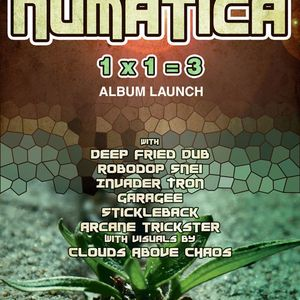 Arcane Trickster at The Purple Emerald 12-07-2014