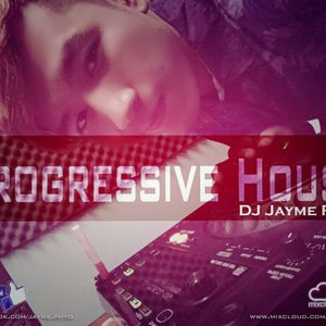 Break Harder (Progressive House) By DJ Jayme Phyo